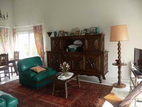 Maison plain pied 3 chambres mezzanine garage 1473m² de terrain ...